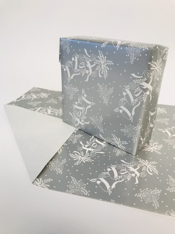 Vellen cadeaupapier Kerst 50x70cm