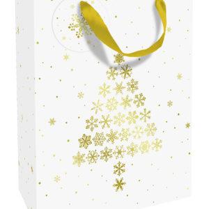 Luxe kerst cadeautas Sparkling Tree