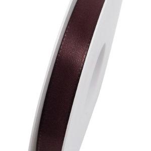 Textielband Bruin / Taftband Bruin 15mm (70)