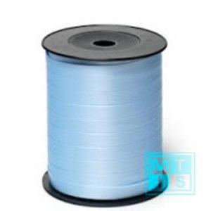 Krullint Blauw/Turquoise