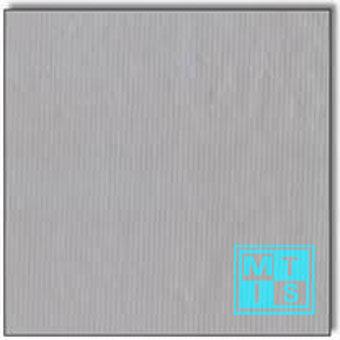 Bedrukt kraftpapier: Zilver K4208