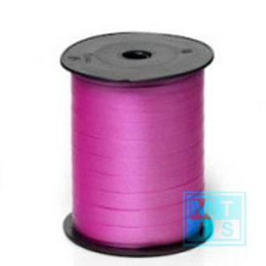 Krullint Roze Donker / Fuchsia