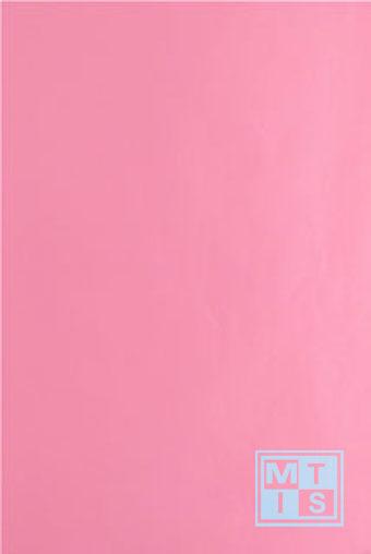 Cadeaupapier Uni Roze BTS-5