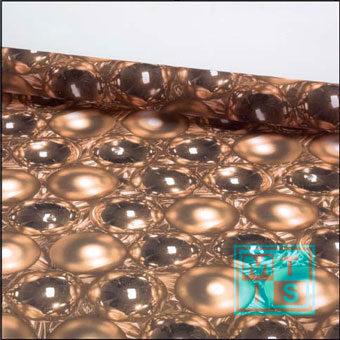 Vaandel/Banier textiel: Kerst (per 1st.)