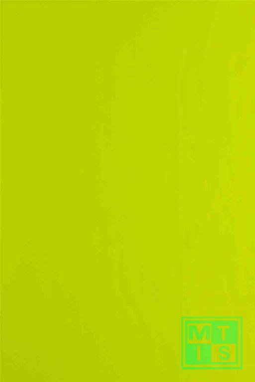 Cadeaupapier Lime Groen 62382