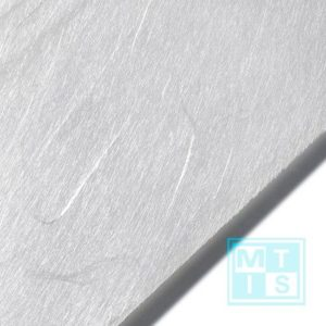 Gebleekt zijdepapier 50x75cm, 480 vel