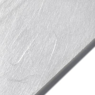 Gebleekt zijdepapier