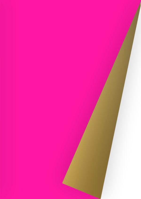 Dessin Neon Roze Goud K642806