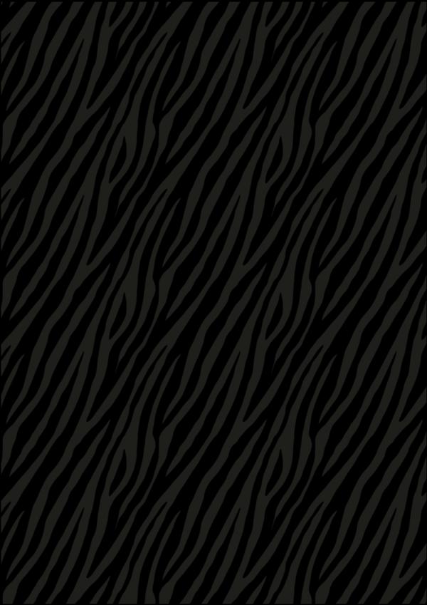 Cadeaupapier Zebra K641890
