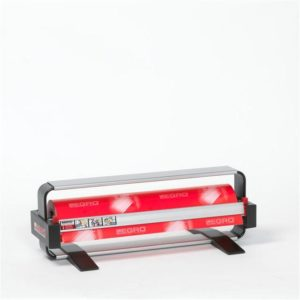 LEGRO Papierrolhouder tbv 1 rol, maximale roldoorsnede 15,5cm