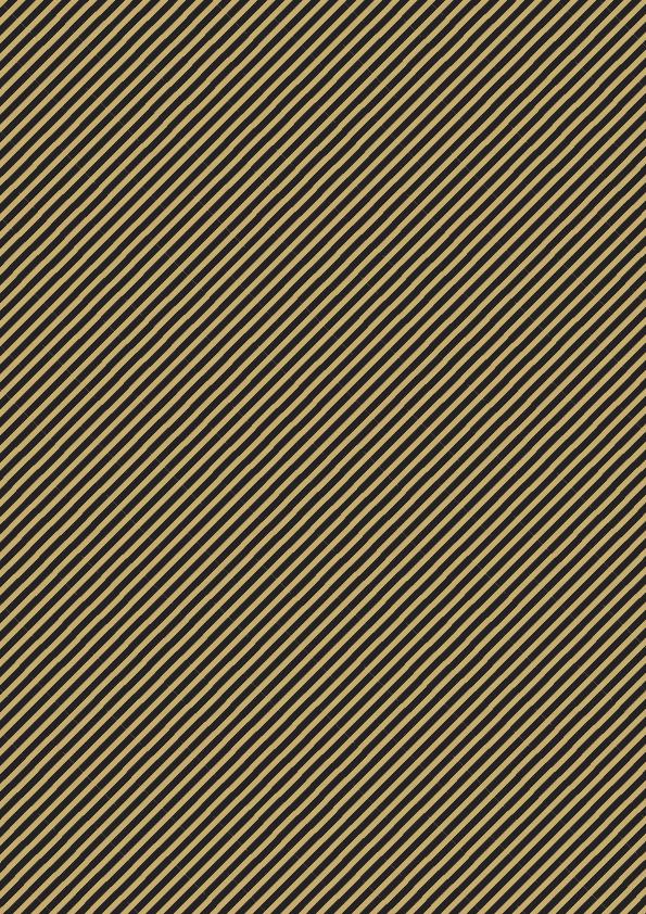 Inpakpapier met diagonaal zwarte strepen K401943-2