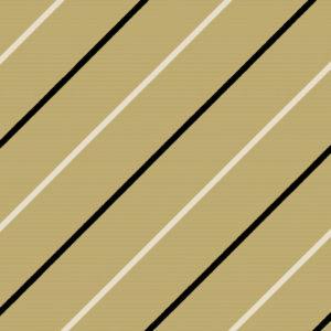 Inpakpapier met diagonaal zwarte en witte strepen