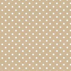 Cadeaupapier Little Dots Consumentenrollen, 6 rollen