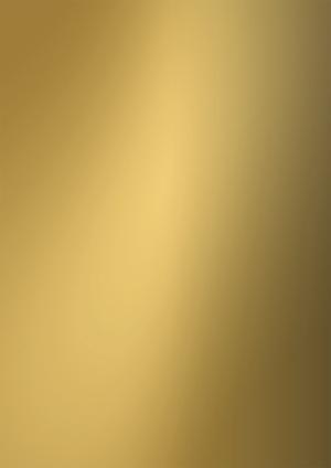 Cadeaupapier Uni Goud 642209