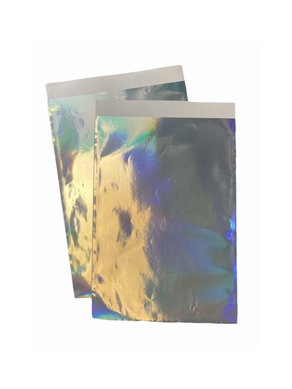 Cadeauzakjes Holografisch Regenboog