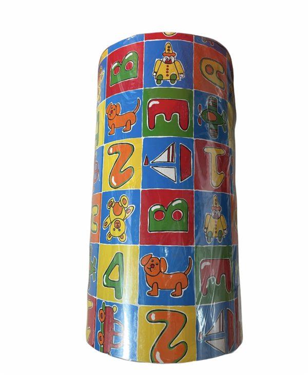 Kinder Inpakpapier Speelgoed